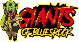 Giants of Bluesrock